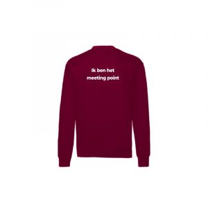 sweater-meetingpoint-back-cardinalred